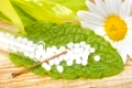 homeopathic globules and acupuncture  as therapy for alternative medicine